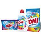 Tomi duo mosógél kapszula Color - 28db