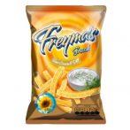 Freymas chips tejfölös-kapros - 75g