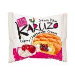 Karuzo pita krémtúrós-cseresznyés - 62g