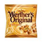 Werther's kemény karamellcukorka - 90g