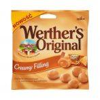 Werther's Original karamella krémmel töltött cukorka - 80g