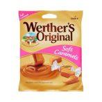 Werther's Original soft tejszíne karamella - 75g