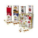 Cigirágó füstölős dobozos - 35g