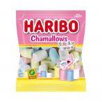 Haribo gumicukor chamallow tubular colors - 90g