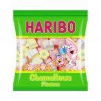 Haribo pillecukor chamallows Flowers - 100g