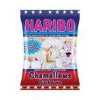 Haribo pillecukor chamallows Barbecue - 100g