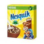 Nestlé gabonapehely nesquik Duo - 225g