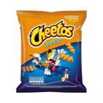 Cheetos kukorica snack spiral 30g