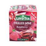 Loyd grog tea málna ízzel - 30g