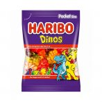 Haribo gumicukor Dínók - 100g