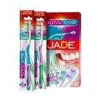 Jade fogkefe medium total care - 1db