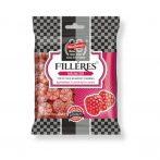 Filléres málna cukorka - 80g