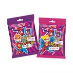 Zizi puffasztott rizs cukor bevonattal - 50g
