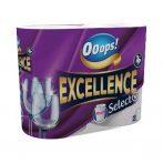 Ooops konyhai törlőkendő 3 rétegű - 2db