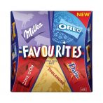 Milka favourites assortment - 159g