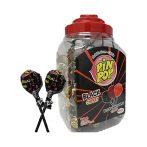 PinPop nyalóka black cherry - 1800g