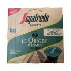 Segafredo kapszula Le Origini Messico 10db - 75g