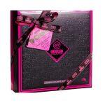 Elit desszert táskás gourmet pink - 170g