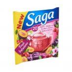Saga gyümölcstea szilva-fahéj - 30g