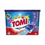 Tomi Max Color mosókapszula 42db 840g