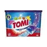 Tomi Max Color mosókapszula 42db - 840g