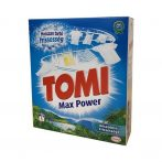 Tomi mosópor Amazónia frissessége fehér ruhákhoz - 260g