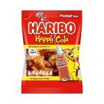 Haribo gumicukor cola ízű - 100g
