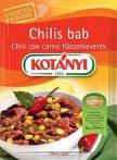 Kotányi chilis bab - 25g