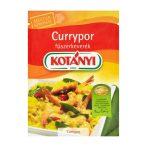Kotányi curry - 27g