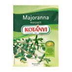 Kotányi majoranna - 6g