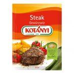 Kotányi steak-sülthús - 35g