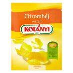 Kotányi citromhéj - 14g