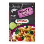 Kotányi thailand bangkok curry - 20g